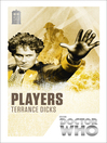 Players: 50th Anniversary Edition (eBook): DOCTOR WHO Series, Book 172